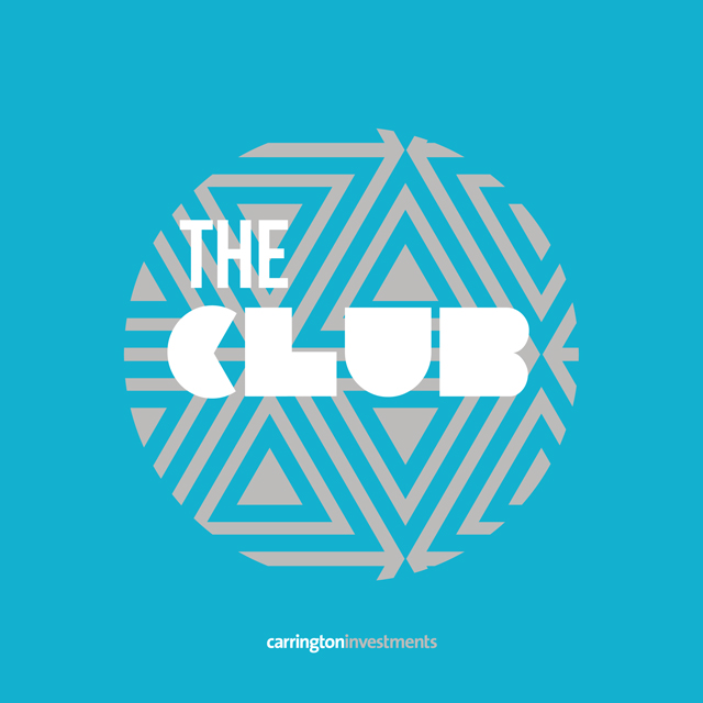 The Club April