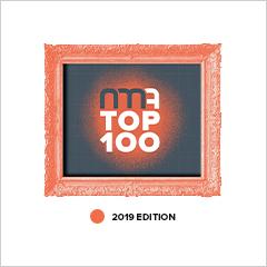 New Model Adviser Top 100 2019